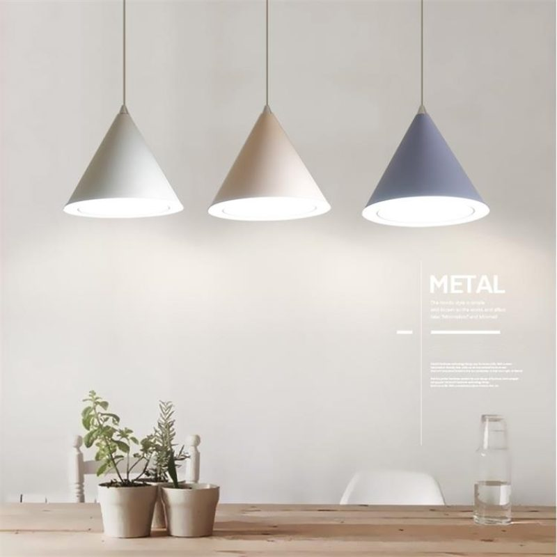 Dutti LED Pendant Light Restaurant Contemporary minimalist ...