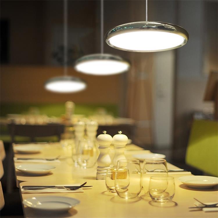 Dutti D0043 LED Chandelier For Restaurant Bar Kitchen